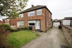 Semi Detached House For Sale Owlcotes Road Pudsey West Yorkshire LS28