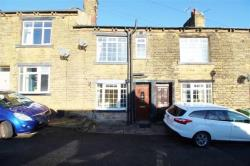 Terraced House For Sale Sharp Row Pudsey West Yorkshire LS28