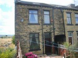 Terraced House For Sale Armstrong Street Bradford West Yorkshire BD4