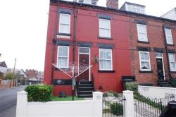 Terraced House For Sale Rombald Grove Armley West Yorkshire LS12