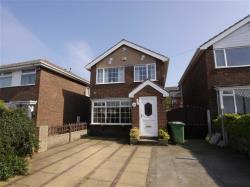 Detached House For Sale  Bramley West Yorkshire LS13