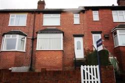 Terraced House For Sale  Bramley West Yorkshire LS13
