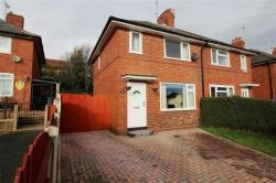 Semi Detached House For Sale Bramley Leeds West Yorkshire LS13