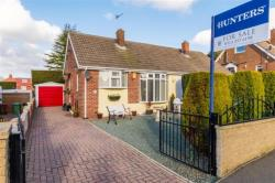 Semi Detached House For Sale  Bramley West Yorkshire LS13