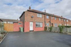 Terraced House For Sale  Pudsey West Yorkshire LS28
