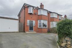 Semi Detached House For Sale  Farnley West Yorkshire LS12