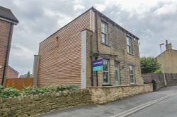 Detached House For Sale  Pudsey West Yorkshire LS28