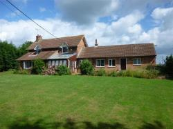 Detached House For Sale Weston Newark Nottinghamshire NG23