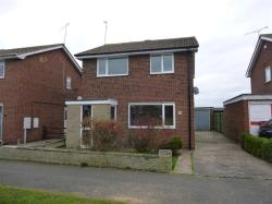 Detached House To Let  Retford Nottinghamshire DN22
