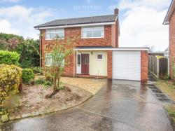 Detached House For Sale  Retford Nottinghamshire DN22