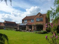Detached House To Let North Leverton Retford Nottinghamshire DN22