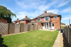Semi Detached House For Sale Whitcliffe Lane Ripon North Yorkshire HG4