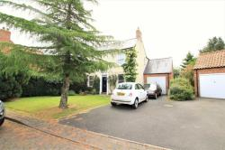 Detached House For Sale North Stainley Ripon North Yorkshire HG4