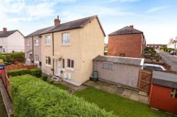 Semi Detached House For Sale Southgate Ripon North Yorkshire HG4