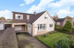 Detached House For Sale Red Bank Drive Ripon North Yorkshire HG4