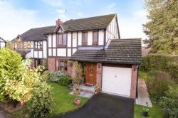 Detached House For Sale Kirkby Drive Ripon North Yorkshire HG4