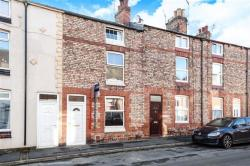 Terraced House For Sale Vyner Street Ripon North Yorkshire HG4