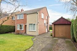 Detached House For Sale  Ripon North Yorkshire HG4