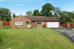 Detached Bungalow For Sale  Ripon North Yorkshire HG4