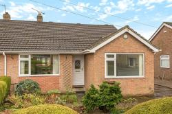 Semi Detached House For Sale  Ripon North Yorkshire HG4