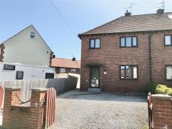 Terraced House For Sale  Ripon North Yorkshire HG4