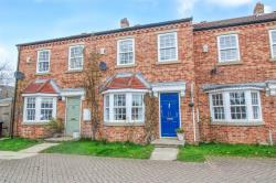 Terraced House For Sale Burneston Bedale North Yorkshire DL8