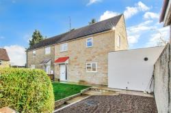 Semi Detached House For Sale Grewelthorpe Ripon North Yorkshire HG4