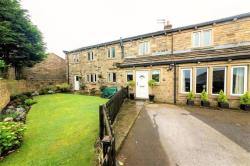 Detached House For Sale Round Hill Lane Huddersfield West Yorkshire HD5