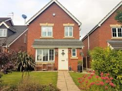 Detached House For Sale Bolton-upon-Dearne Rotherham South Yorkshire S63