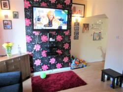 Terraced House For Sale Lightbown Street Darwen Lancashire BB3