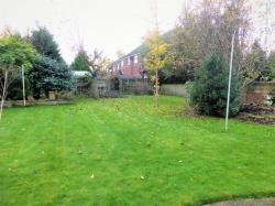 Detached Bungalow For Sale Bolton-upon-Dearne Rotherham South Yorkshire S63