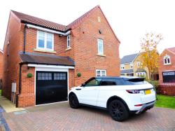 Detached House For Sale Wath-upon-Dearne Rotherham South Yorkshire S63
