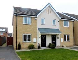 Semi Detached House For Sale Wath Upon Dearne Rotherham South Yorkshire S63