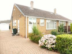 Semi Detached House For Sale Goldthorpe Rotherham South Yorkshire S63