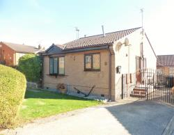 Detached Bungalow For Sale  Bolton Upon Dearne South Yorkshire S63