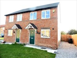 Semi Detached House For Sale  Rotherham South Yorkshire S63
