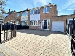 Semi Detached House For Sale Bolton Upon Dearne Rotherham South Yorkshire S63
