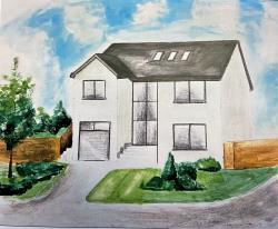 Detached House For Sale Bolton Upon Dearne Rotherham South Yorkshire S63