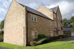 Flat For Sale Greenfield Oldham Greater Manchester OL3