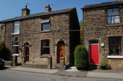 Terraced House For Sale Greenfield Oldham Greater Manchester OL3