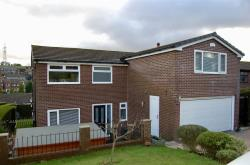 Detached House For Sale   Greater Manchester OL4