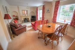 Semi Detached House For Sale Main Street Hutton Buscel North Yorkshire YO13