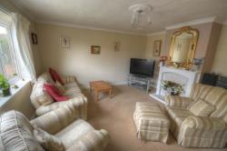 Terraced House For Sale Eastfield Scarborough North Yorkshire YO11
