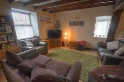 Terraced House For Sale Cloughton Scarborough North Yorkshire YO13
