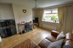 Terraced House For Sale Staxton Scarborough North Yorkshire YO12