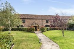 Detached House For Sale Butt Lane Driffield East Riding of Yorkshire YO25