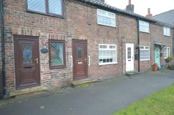 Terraced House For Sale  Driffield East Riding of Yorkshire YO25
