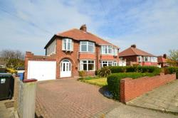 Semi Detached House For Sale  Scarborough North Yorkshire YO11