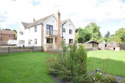 Detached House For Sale King Street Winterton Lincolnshire DN15