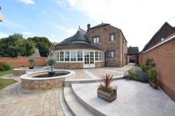 Detached House For Sale Roxby Scunthorpe Lincolnshire DN15